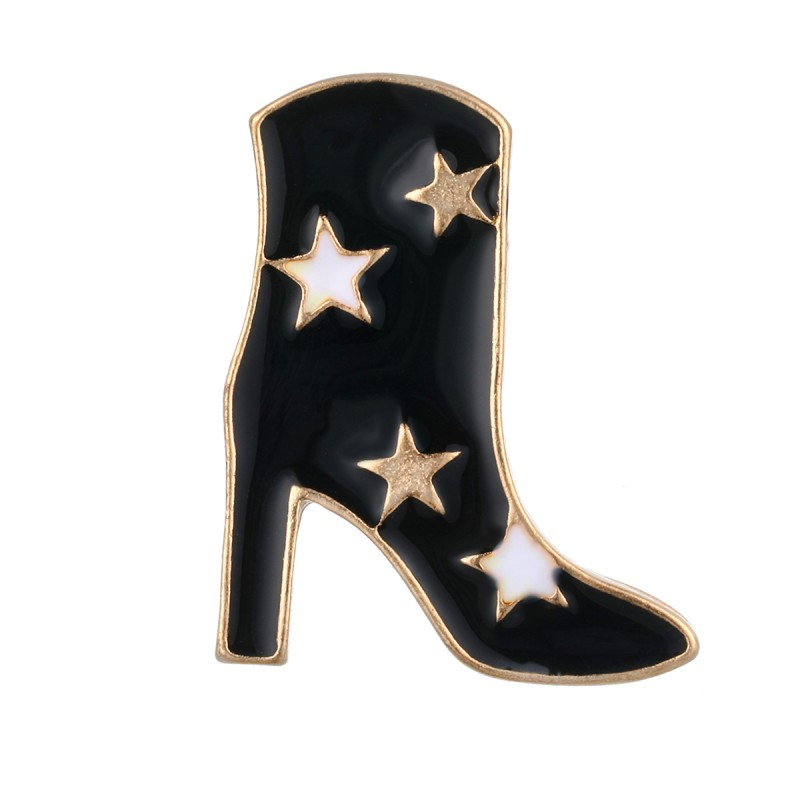 """Pin """"Stiefel"""""""