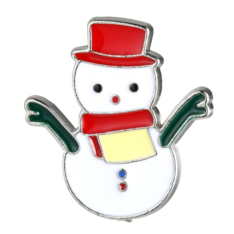 Pin Frosty The Snowman